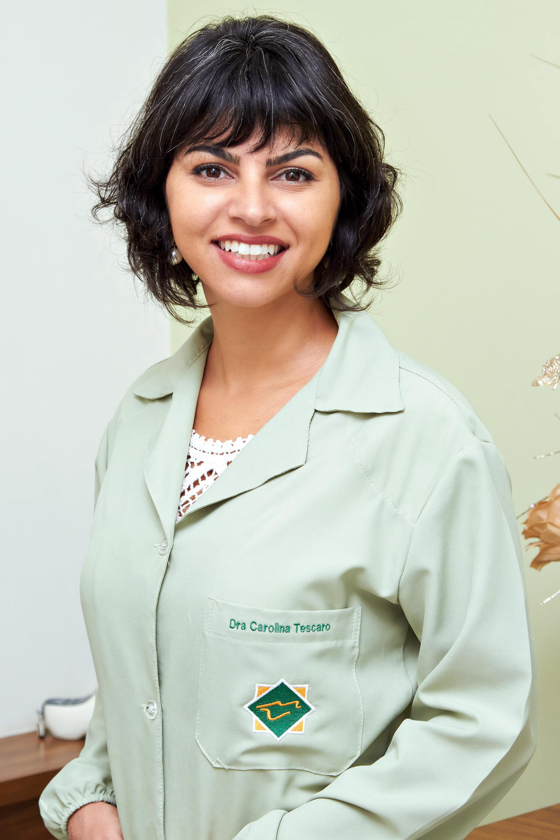 Dra. Carolina Tescaro