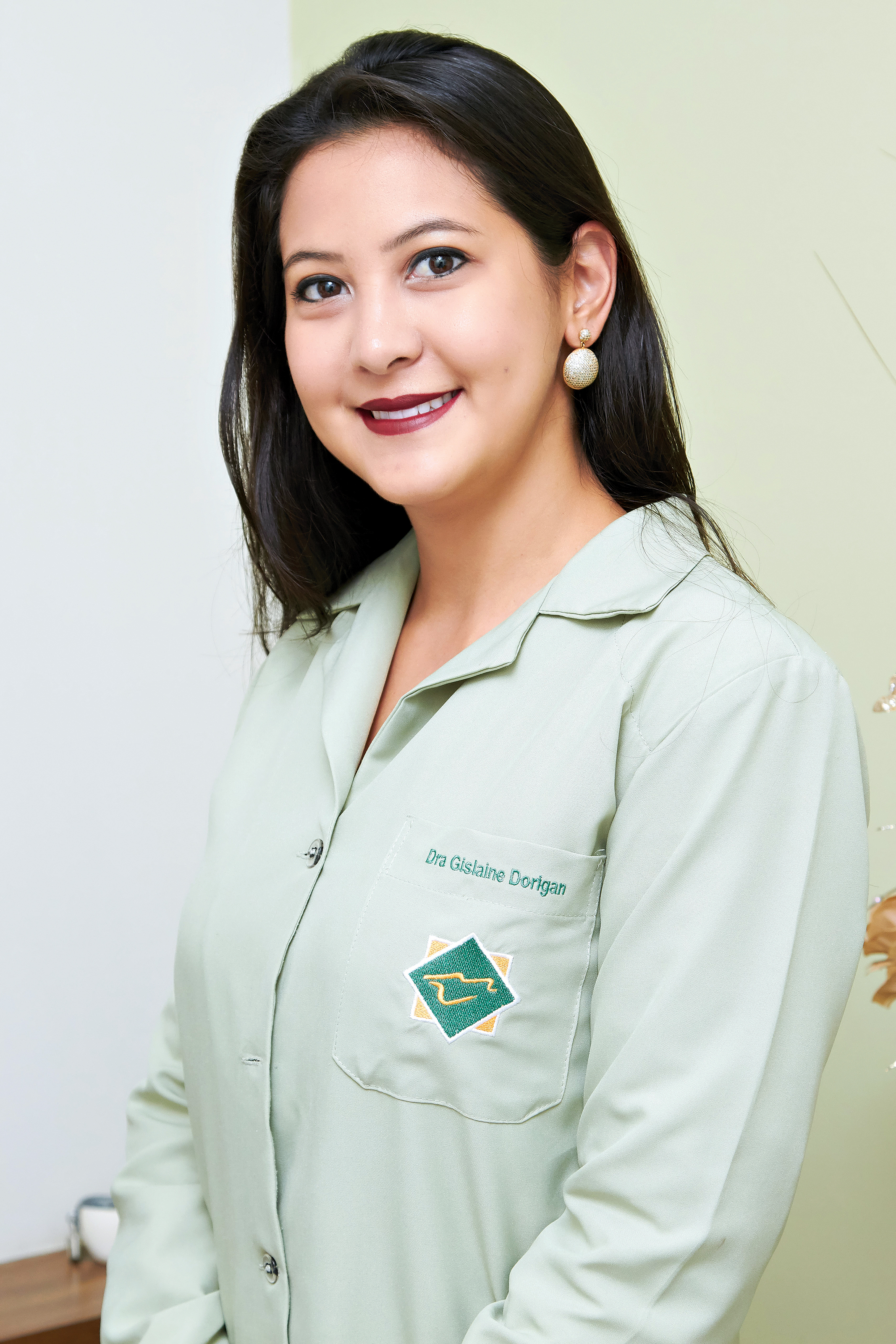 Dra. Gislaine Dorigan
