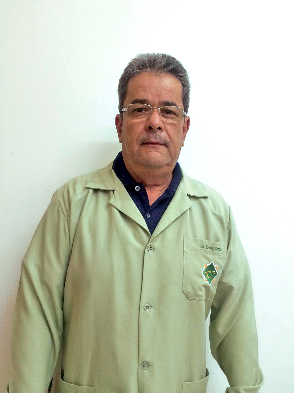 Dr. Fernando Bolzan