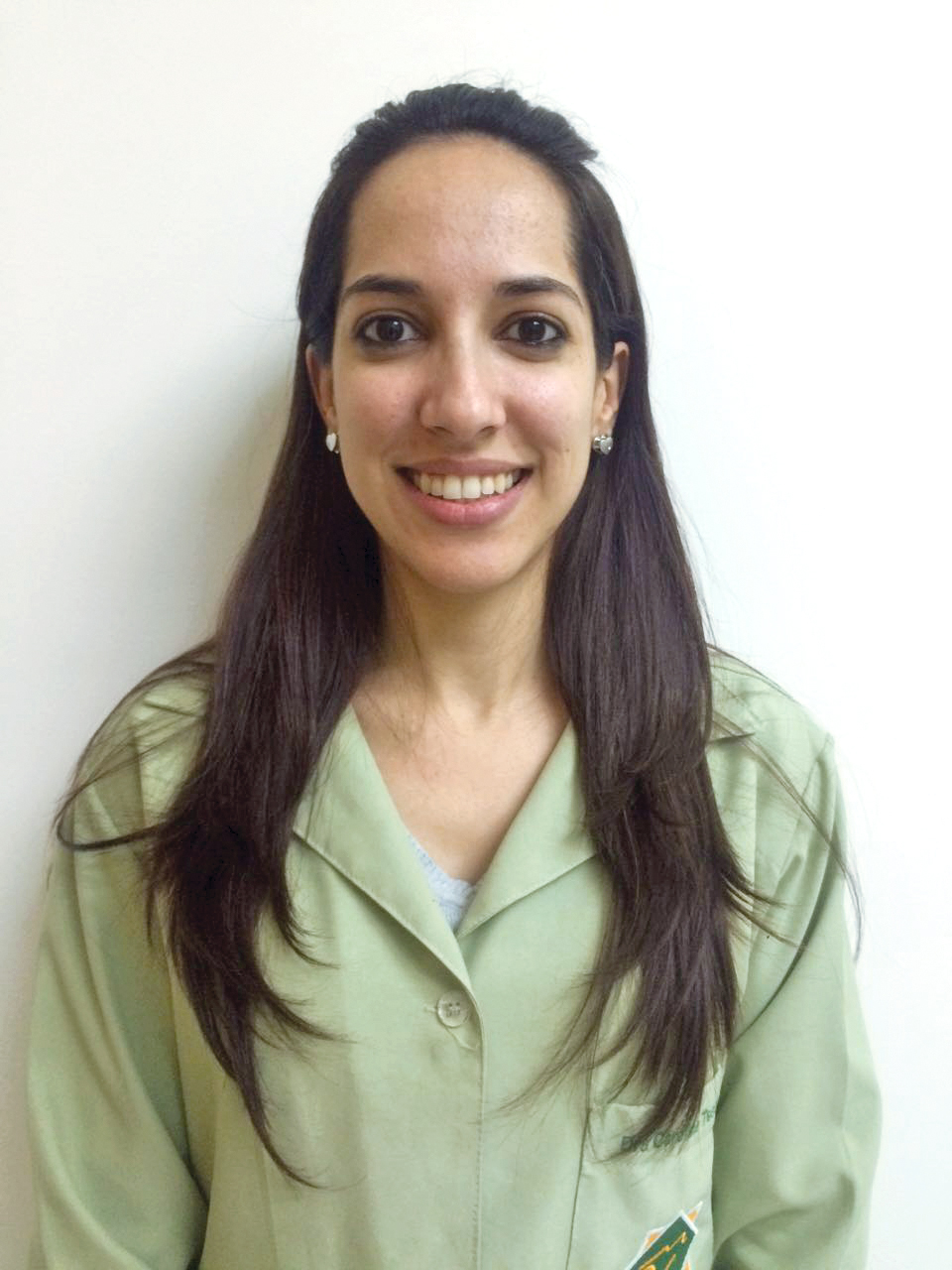 Dra. Thamires Rodrigues