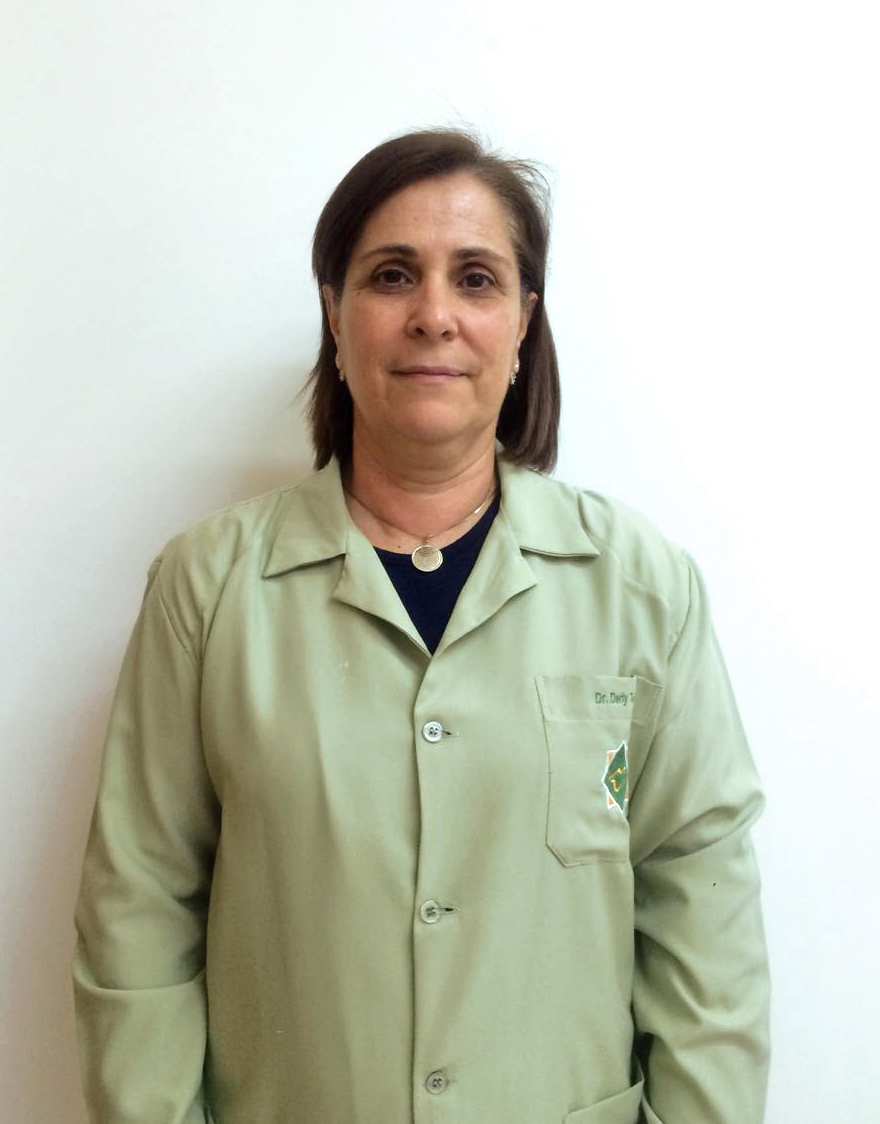 Dra. Heloisa Bolzan