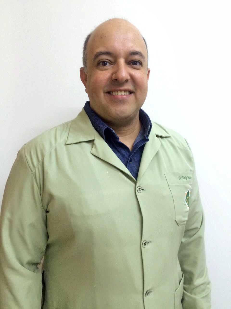 Dr. Leonardo Zaia